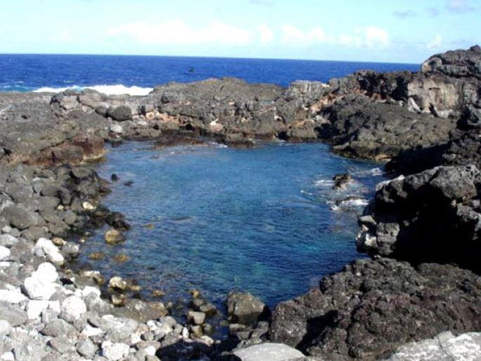 Остров Сала-и-Гомес